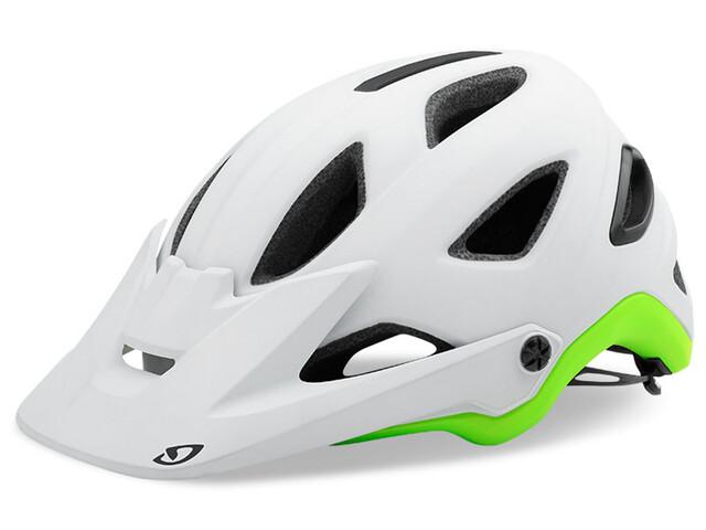 Giro Montaro Mips Cykelhjälm Herr vit